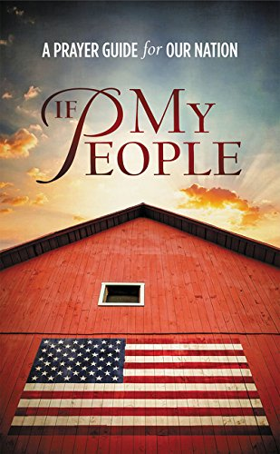 9780718032500: If My People: A Prayer Guide for our Nation