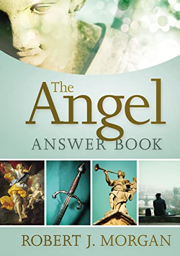 9780718032517: The Angel Answer Book