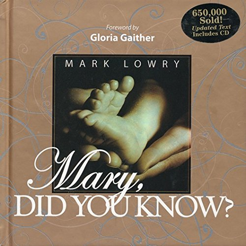 9780718032906: Mary, Did You Know? Book & CD