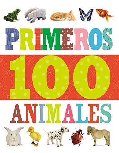 9780718033118: Primeros 100 animales (Spanish Edition)