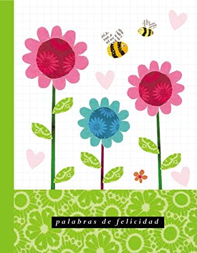 9780718033347: Palabras de felicidad (Spanish Edition)