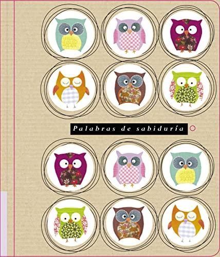9780718033354: Palabras de sabiduria / Words of wisdom
