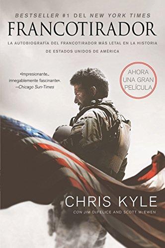 9780718036270: Francotirador: La Autobiografia del Francotirador Mas Letal En La Historia de Estados Unidos de America
