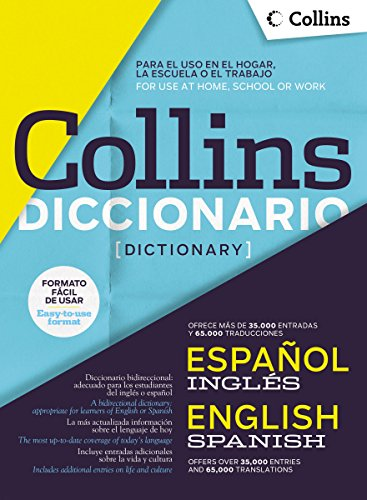 9780718036508: Diccionario Collins Español-Inglés / Inglés-Español (Spanish Edition)