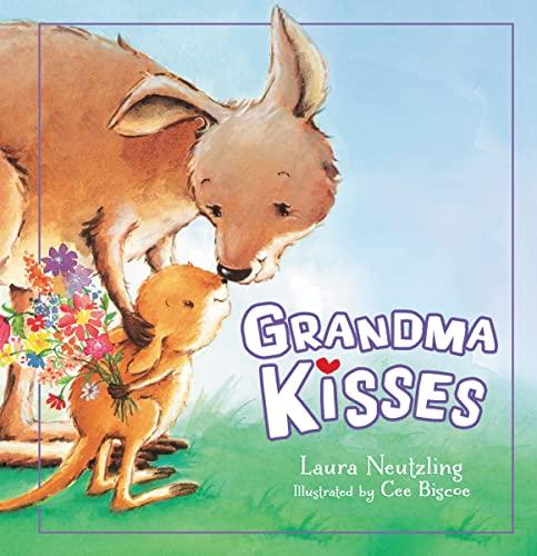 9780718036591: Grandma Kisses