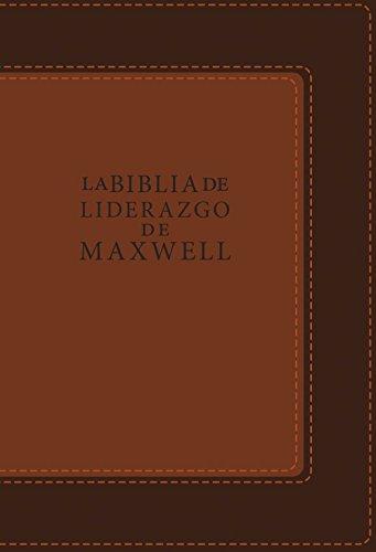 9780718037109: La Biblia de liderazgo de Maxwell (Spanish Edition)