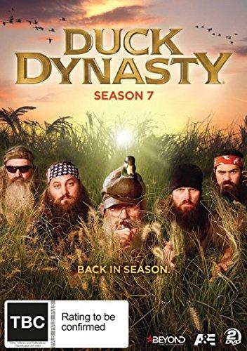 9780718039455: Duck Dynasty Season 7