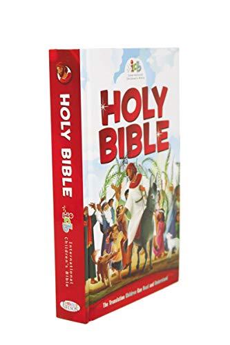 9780718039721: International Children's Bible: Big Red Cover