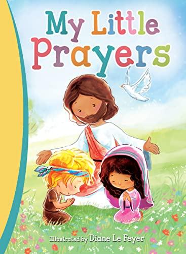 9780718040192: My Little Prayers