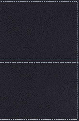 9780718041120: NKJV, Ultraslim Bible, Imitation Leather, Blue, Indexed, Red Letter Edition (Classic)