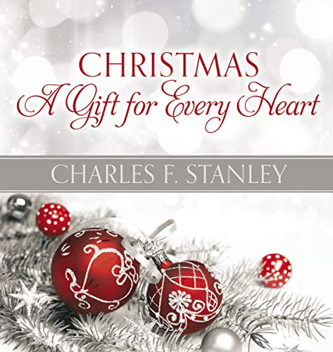 9780718042172: Christmas: A Gift for Every Heart