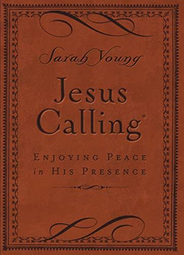 9780718042820: Jesus Calling: Enjoying Peace in His Presence