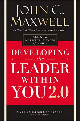 9780718073992: Developing the Leader Within You