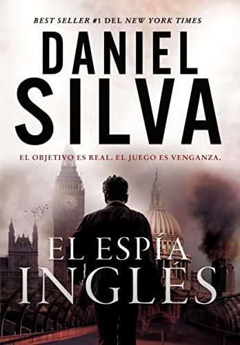 9780718076474: El espía inglés (Spanish Edition)