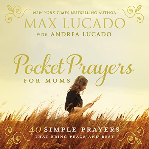 9780718077396: Pocket Prayers for Moms: 40 Simple Prayers That Bring Peace and Rest