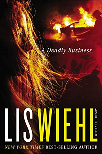 A Deadly Business (A Mia Quinn Mystery): Lis Wiehl