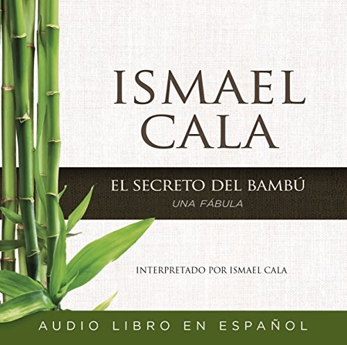 9780718078041: The Secreto del Bambu - Audio Libro CD MP3: Una Fabula