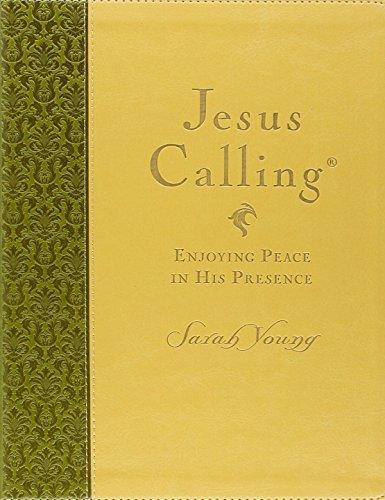 9780718078607: Jesus Calling: Enjoying Peace in His Presence