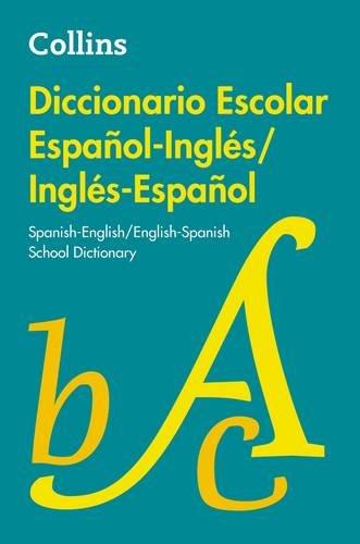 9780718079703: Diccionario Escolar Español-Inglés/Inglés-Español (Spanish Edition)
