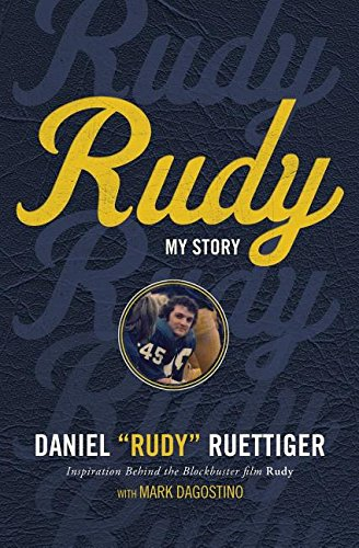 9780718080068: Rudy: My Story