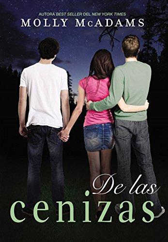 De las cenizas (Spanish Edition): McAdams, Molly
