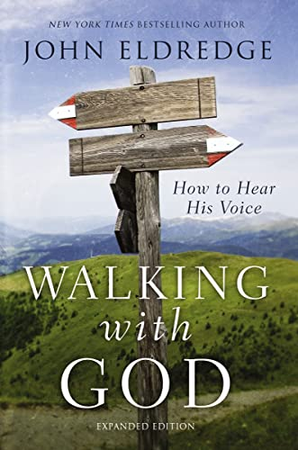 9780718080983: Walking with God: How to Hear His Voice