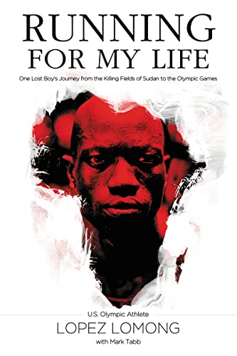9780718081447: Running for My Life: One Lost Boy's Journey from the Killing Fields of Sudan to the Olympic Games