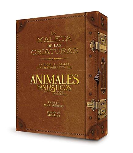 MALETA DE LAS CRIATURAS LA (ANIMALES FAN