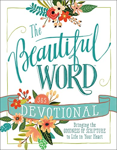 Beautiful Word Devotional Format: Hardcover