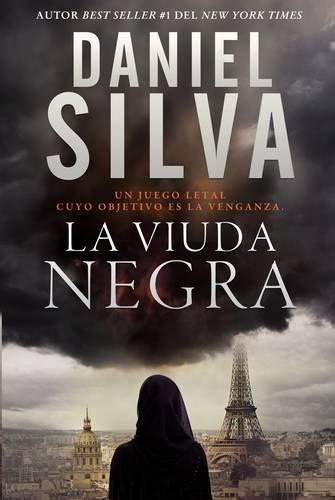9780718092436: La viuda negra: Un juego letal cuyo objetivo es la venganza (Spanish Edition)