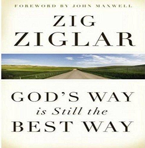 9780718093327: GODS WAY [Paperback] ZIG ZIGLAR