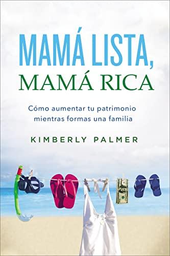 MAMA LISTA MAMA RICA