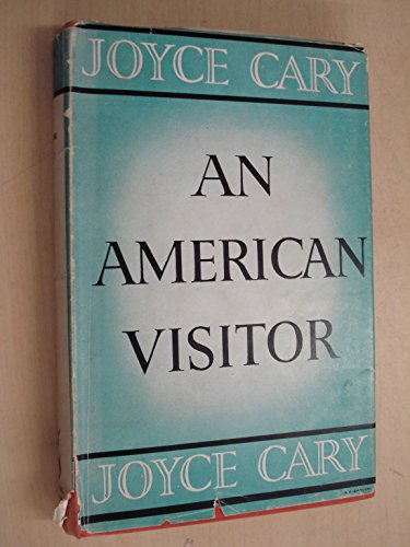 American Visitor: Cary, Joyce