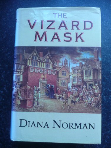 9780718100179: The vizard mask