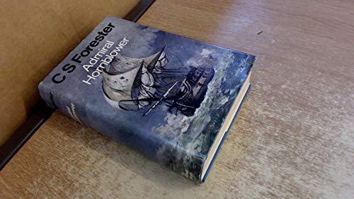 "9780718100193: Admiral Hornblower Omnibus: ""Flying Colours"", ""Commodore"", ""Lord Hornblower"" and ""Hornblower in the West Indies"""