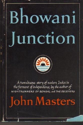 9780718100261: Bhowani Junction