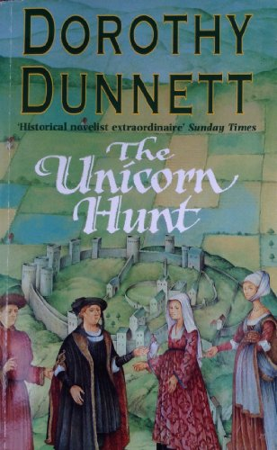 The Unicorn Hunt : The Fifth Book of the House of Niccolo