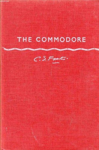9780718100643: The Commodore