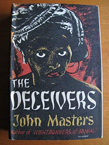 9780718100964: The Deceivers