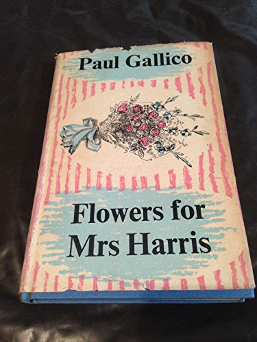 9780718101381: Flowers for Mrs Harris