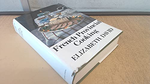 9780718101497: French Provincial Cooking