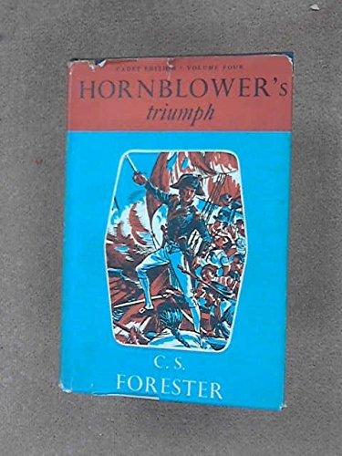 9780718101824: Hornblower's Triumph