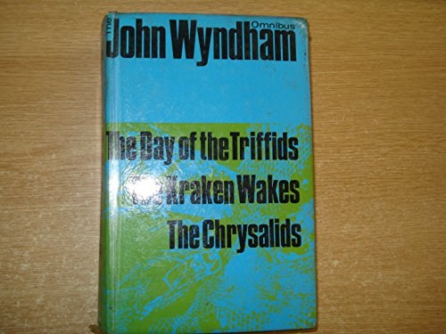 the chrysalids by john windham essay The chrysalids essay the title of john wyndham's famous book, the chrysalids, is somewhat mysterious and ambiguous the word chrysalid is derived from chrysalis, the stage which the larvae of moths and butterflies pass through before they become adults.