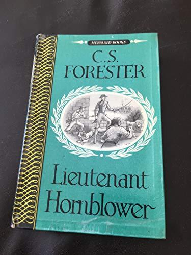 9780718102173: Lieutenant Hornblower