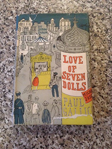 9780718102234: Love of Seven Dolls