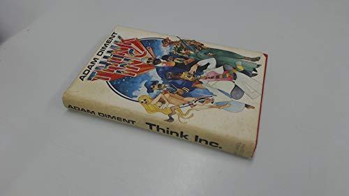 9780718102517: Think Inc.