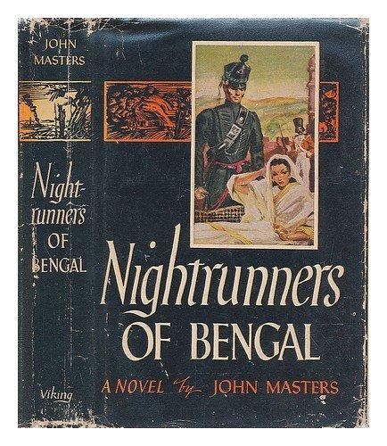 9780718102692: Nightrunners of Bengal