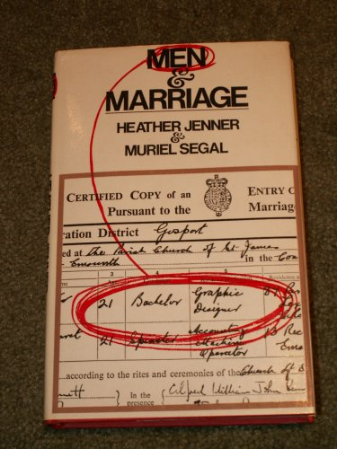 9780718103675: Men and Marriage