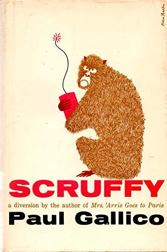 9780718104665: Scruffy