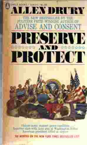9780718105600: Preserve and Protect